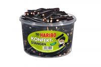 Haribo Konfekt-Stangen 150 Stk (1200g)