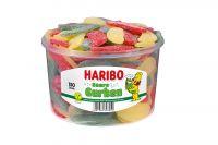 Haribo Saure Gurken 150 Stk (1350g)