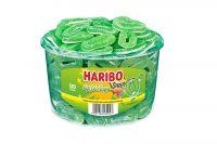 Haribo Saure Apfelringe 150 Stk (1200g)