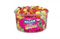 Maoam Frucht-Kracher 265 Stk (1200g)