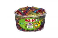 Haribo Twin-Snakes 150 Stk (1200g)
