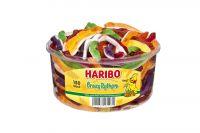 Haribo Crazy Python 150Stk (1050g) Dose