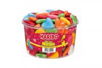 Haribo Baiser Herzen 150Stk (1050g) Dose