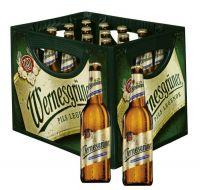 Wernesgrüner alkoholfrei (20x0,5 l)