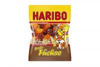 Haribo Freche Füchse (200g) Tüte