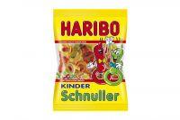 Haribo Kinder Schnuller (200g) Tüte