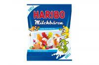 Haribo Milchbären (175g) Tüte