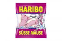 Haribo Süße Mäuse (200g) Tüte