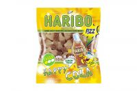 Haribo Fresh Happy Cola (200g) Tüte
