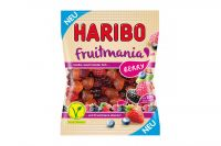 Haribo Fruitmania Berry (175g) Tüte