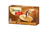 Jacobs 3in1 10x18g Pulver eP