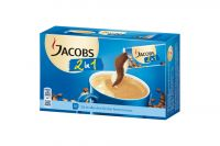 Jacobs 2in1 10x14g Pulver eP