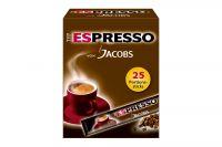 Jacobs Espresso 25x1,8g Pulver eP