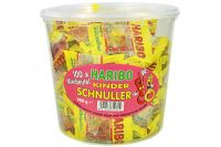 Haribo Kinder Schnuller (980g) Dose 100 Minibeutel eP