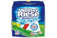 Weißer Riese Megaperls 20WL Tüte (1,35 kg)