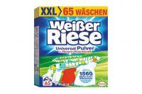 Weißer Riese Universal Pulver XXL 65WL Karton (3,575 kg)