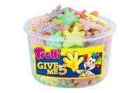 Trolli Give Me 5 (1200 g) Dose