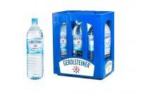 Gerolsteiner Mineralwasser naturell 6x1,5l
