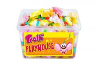 Trolli Playmouse Dose (1200g)
