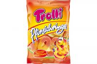 Trolli saure Pfirsichringe 200 g Tüte