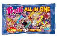 Trolli All in One (50x20g)