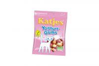 Katjes Yoghurt Gums 200 g Tüte