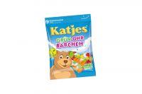 Katjes Gruen Ohr Bärchen 200 g Tüte
