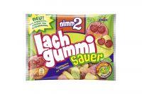 Nimm2 Lachgummi sauer 225 g