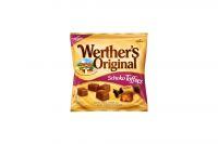 Werther´s Original Schokoladen Toffee 180g