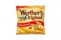 Werther´s Original Sahnebonbons Toffee 245g
