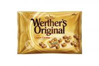 Werther´s Original Sahnebonbons Toffee 1000g