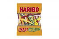 Haribo Crazy Python (175g) Tüte