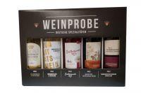 Rietburg Weinprobe Deutsche Spezialitäten (5x0,25l)