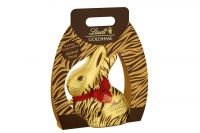 Lindt Goldhase 500g Animal Print