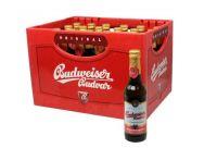 Budweiser Budvar Pils (20x0,5l)