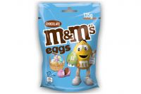 m&m's Chocolate Eggs (135g)
