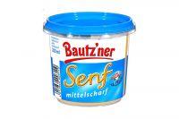 Bautzner Senf mittelscharf (1x200 ml)