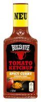 Bulls Eye Tomaten Ketchup Spicy Curry 525ml