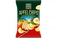 funnyfrisch Apfel Chips Tüte 60g