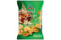 funnyfrisch Kessel Chips Salt & Vinegar Tüte 120g