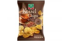 funnyfrisch Kessel Chips Roasted Bacon Style Tüte (120 g)