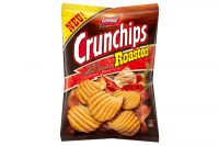 Lorenz Crunchips Roasted Chili & Grilled Cheese 150g