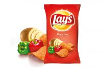 Lays Paprika Chips (175 g)
