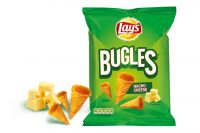 Lays Bugles Nacho Cheese (100 g)