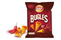 Lays Bugles Sweet Chili 100g