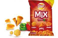 Lays Mix Paprika Beutel 92g