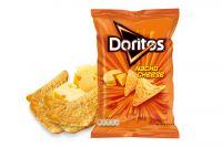 Doritos Nacho Chese Beutel 125g