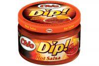 Chio Dip! Hot Salsa (200 ml)