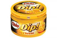 Chio Dip! Hot Cheese (200 ml)
