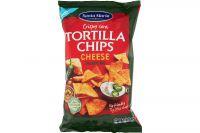 Santa Maria Tortilla Chips Cheese Jalapeno 185g